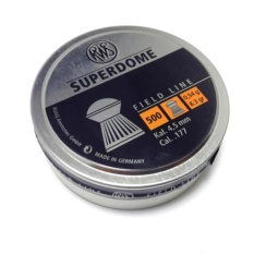 Review Pada Superdome Rws Original Made In German
