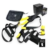 Jual Beli Online Suspension Training Belt Suspension Tension Rope Tension Belt Yoga Belt Fitness Trp3X Sport Version Intl