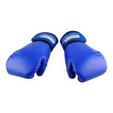 Suten Pu Sarung Tinju Kickboxing MMA Latihan Berjuang Segera Membangun .
