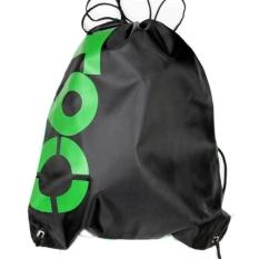 The Sports Renang Pantai Tas Ransel Tahan Air Pakaian Olahragawan T90 Hijau