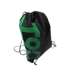 Renang Serut Tas Pantai Olahraga Berenang Tari Tahan Air Backpack Wol T90 Hijau