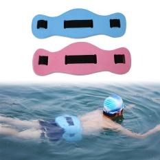 Swimming Float Kasur Udara Flotage EVA Pinggang Kickboard Aman Bantuan Pelatihan Orang Dewasa Kolam Renang Mengambang Mengambang Sabuk Papan Pelampung Busa