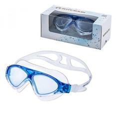 Swimming Goggles Vista Tidak Hidung dengan Anti Fog UV Protection Eye Mask Segel dengan Baik Top Rated Triathlon Peralatan untuk Pria Dewasa Kids Youth Berenang Di Kolam Renang Outdoor Membeli dari Amazon Online Swim Toko Roterdon-Intl