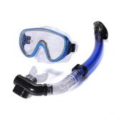 Jual Renang Scuba Anti Kabut Pvc Kacamata Topeng Menyelam Ori