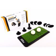 Harga Swing Boss Golf Trainer Fullset Murah
