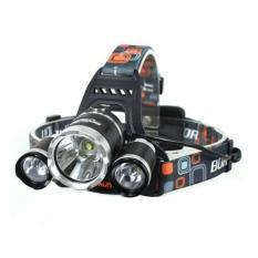 Jual T6 High Power Headlamp Cree Xm L T6 5000 Lumens Di Yogyakarta Murah
