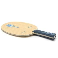 Raket Tenis meja ALC 7 Lapisan Kayu dan Serat Karbon Tenis Meja   Bladet Ping Pong Pat FL