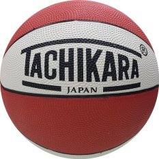 Harga Tachikara Rubber Basket Ball Merah Origin