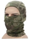 Beli Bersiasat Airsoft Berburu Permainan Menghirup Debu Wajah Masker Balaclava Motor Ski Bersepeda Penuh Tudung Kamuflase Internasional