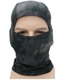 Jual Bersiasat Airsoft Berburu Permainan Menghirup Debu Wajah Masker Balaclava Motor Ski Bersepeda Penuh Tudung Kamuflase Internasional Antik