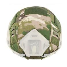 Helm Taktis Cepat Helm Cover Airsoft Paintball Headgear untuk Militer- InternasionalIDR84000. Rp 84.000