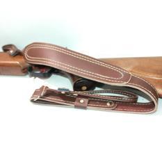 Spesifikasi Tali Sandang Senapan Model Jerat 100 Kulit Original Oem Terbaru