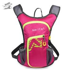 Beli Tanluhu 669 12L Outdoor Backpack Hydration Pack Untuk Menjalankan Naik Intl Nyicil