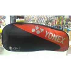 Tas Badminton YONEX Ori 1 Sleting/Tas YONEX 1 Resleting BAM Edition