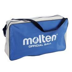 Harga Tas Bola Molten Isi 6 Molten Ball Bag M6 Paling Murah