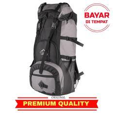 Tas Gunung Carrier 45 Liter / Backpack Hiking Original
