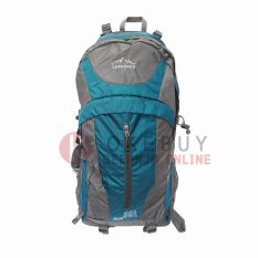 Kualitas Tas Luminox 5036 50L Tas Gunung Hiking Backpack Free Bag Cover Hijau Luminox
