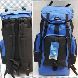 Review Toko Tas Ransel Backpack Hiking Gunung Adventure Camping 60L Online