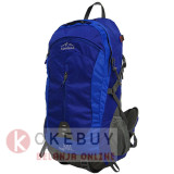 Harga Tas Ransel Hiking Backpack Outdoor Luminox 5029 50L Biru Luminox Baru
