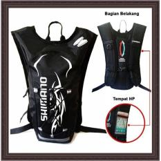 Tas Sepeda Hydropack Tribal bahan Cordura