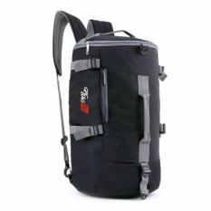 Tas traveling cowok-backpack terbaru-tas gunung murah grc