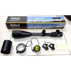 Review Telescope Scope Bushnell 6 24X50 Aoeg Bushnell