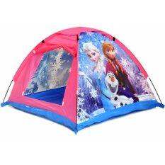 Allunique Tenda Anak Karakter - Frozen