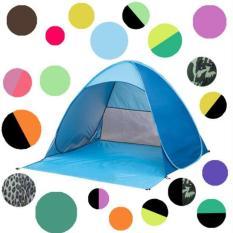 Tenda Camping Buka Otomatis - Tenda Anak