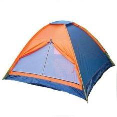 Beli Tenda Camping Tenda Dome Tenda Kemping 8 Orang Pe 872 Terbaru