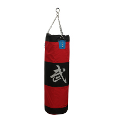 Jual Thai Karate Tinju Meninju Punch Kick Padded Bag Rantai Kekuatan Tinggi Hot Set Oem Asli