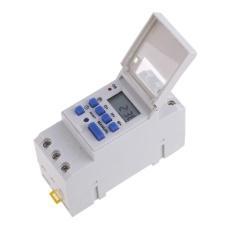 Toko Thc15A Weekly Programmable Electronic Timer Digital Time Switch Intl Yang Bisa Kredit