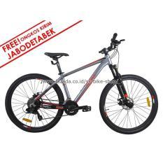 Thrill Sepeda MTB 27,5