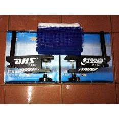 Tiang Net Meja Pingpong / Tenis Meja DHS P104