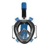 Diskon Produk Tomshoo Dewasa Mudah Renang Menyelam Snorkeling Masker Penuh Wajah Desain S M Intl