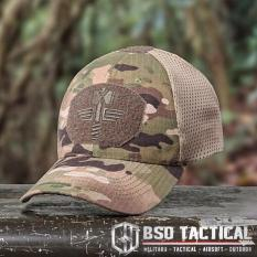 Gear Army Base Elite Military Tactical Hat TH01- Topi Tactical Canvas [5.11 Tactical Series