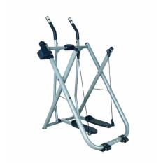 Spesifikasi Total Fitness Air Walker Freestyle Glider Silver Merk Total Fitness
