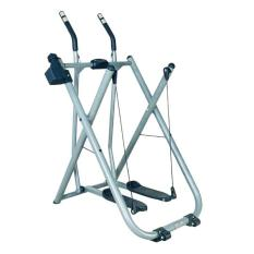 Cuci Gudang Total Fitness Air Walker Freestyle Glider Silver