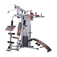 Spesifikasi Total Fitness Alat Fitness Angkat Beban Home Gym 3 Sisi Hg 8309 Murah