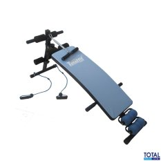 Harga Total Fitness Papan Sit Up Sit Up Bench Biru Total Fitness Alat Olahraga Alat Fitness Body Building Bentuk Otot Perut Totalfitness Official Baru