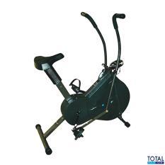 Total Fitness Official - TL-8202 Air Bike-Excercise Bike-Sepeda Olahraga/Fitness