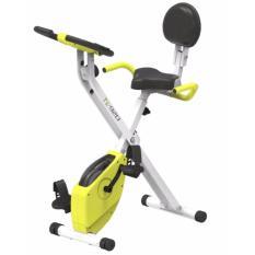 Total Fitness Sepeda Statis X-Bike TL-920 Multicolor