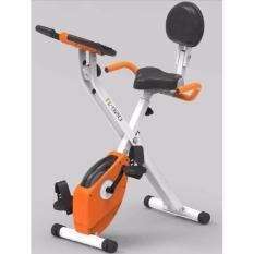 Perbandingan Harga Total Fitness Sepeda X Bike Tl 920 Orange Sepeda Statis Olahraga Di Indonesia