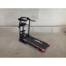 Total Fitness - Treadmill Elektrik 3 Fungsi TL 629 FREE ONGKIR KALIMANTAN, SULAWESI, PAPUA