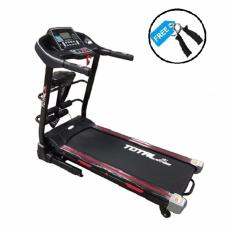 Miliki Segera Totalfit Treadmill Electric Tl 622