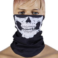 Ulasan Lengkap Tur Bersepeda Memakai Masker Tengkorak