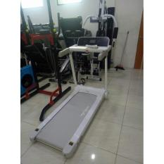 Free Ongkir Seluruh INDONESIA -  Treadmill Elektrik 2 HP TL-128 Auto Incline