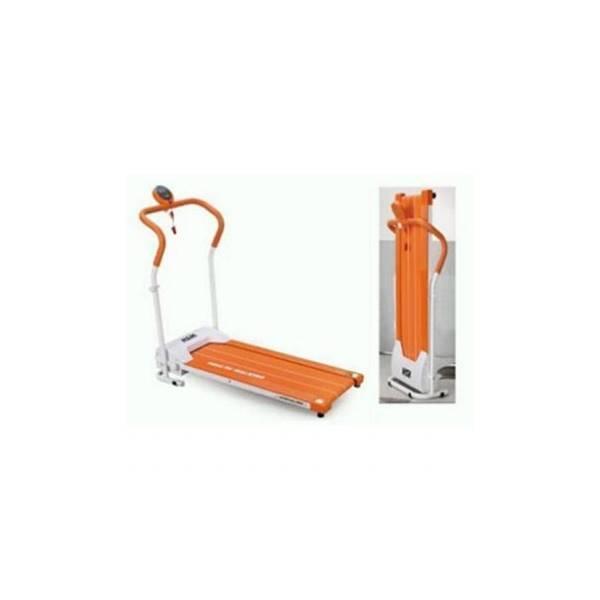Treadmill Elektrik QNZ42-3 1 Fungsi // Alat Olaraga Bantu Jalan