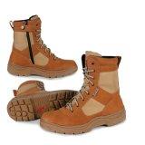 Harga Trekking Supreme Quality Hiking Boot Sepatu Gunung Kulit Tan Branded