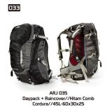 Trekking Tas Ransel Gunung Backpack Arj 035 Indonesia Diskon