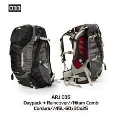 Trekking Tas Ransel Gunung Backpack Arj 035 Trekking Diskon 50